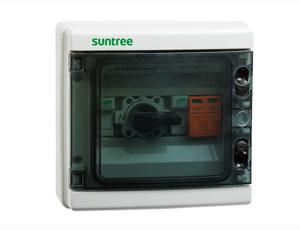 shlx-pv1-dc-combiner-box